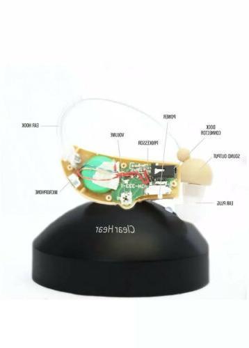 ClearHear Rechargeable Digital Amplifier - BTE PSAP