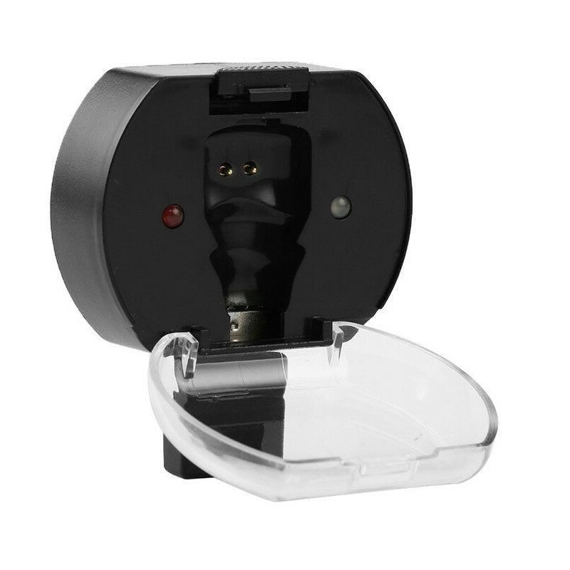 Rechargeable Mini Digital Adjustable Tone Ear