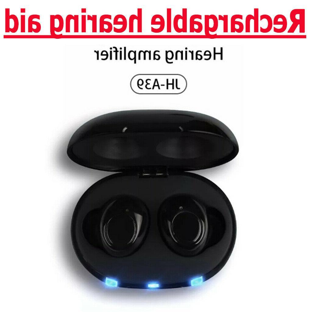 1Pair Ear Enhancer Sound
