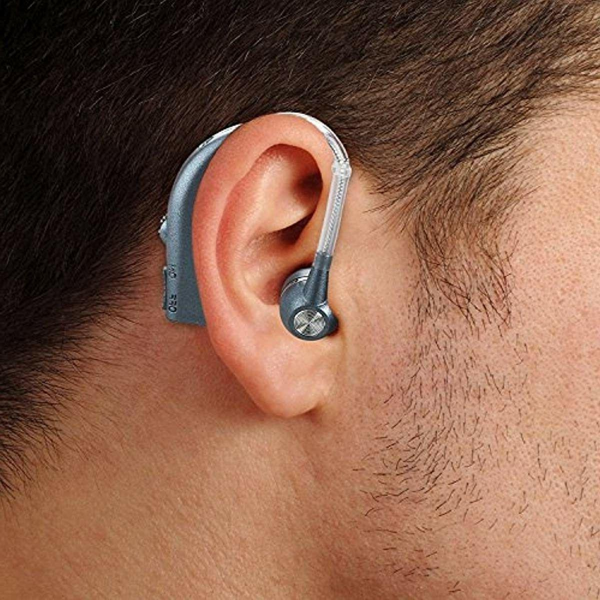 Rechargeable Hearing Sound Aid