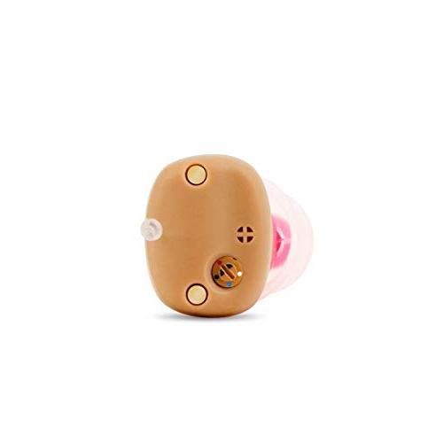 TKING Hearing Amplifier for Noise Reduction & Assist Hearing,Fit and