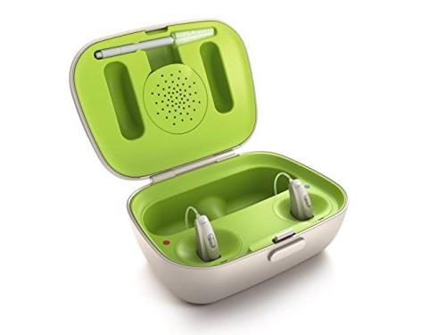 phonak Rechargeable Amplifier Phonak Audeo B-R
