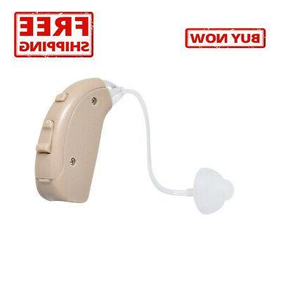 right ear amplifier