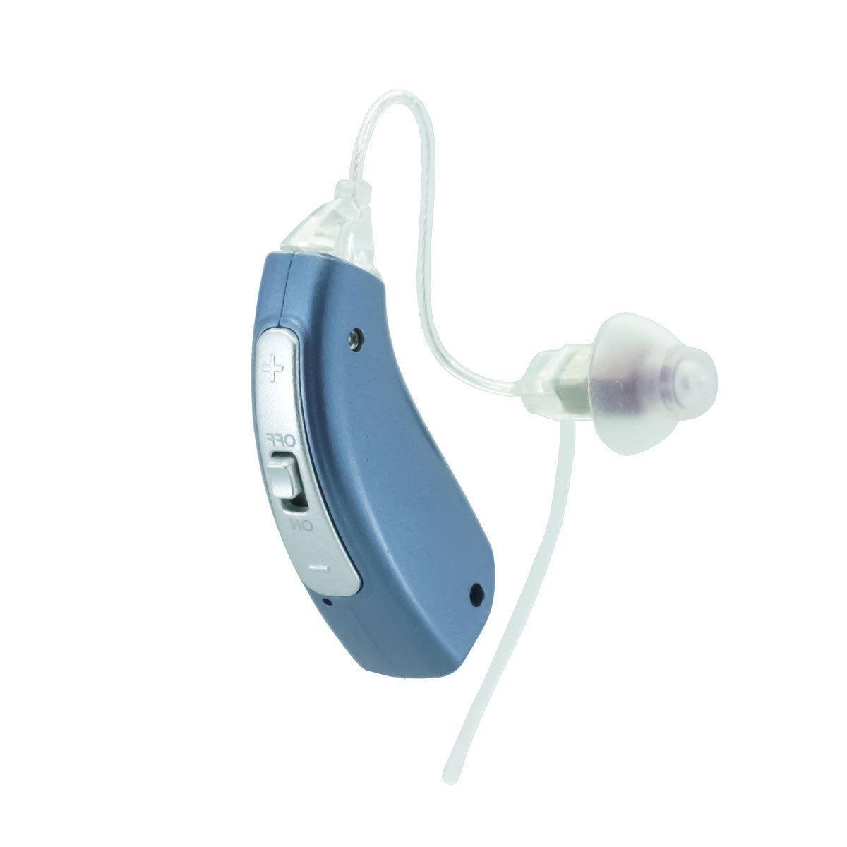 right ear digital hearing aid amplifier bha