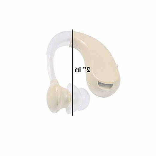 Set of Rechargable Hearing Aid CL-202S High