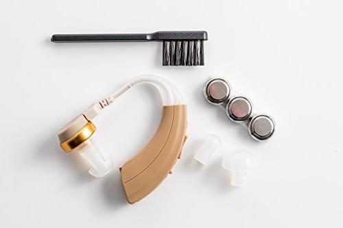 Sentire Enhancement Amplifier/High Digital Ear Amplification