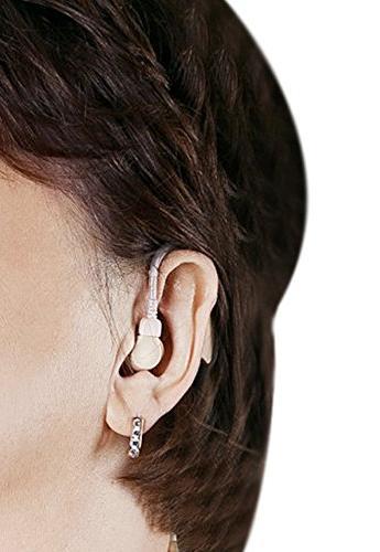 Sentire Med Hearing Enhancement Sound Amplifier/High Digital Amplification