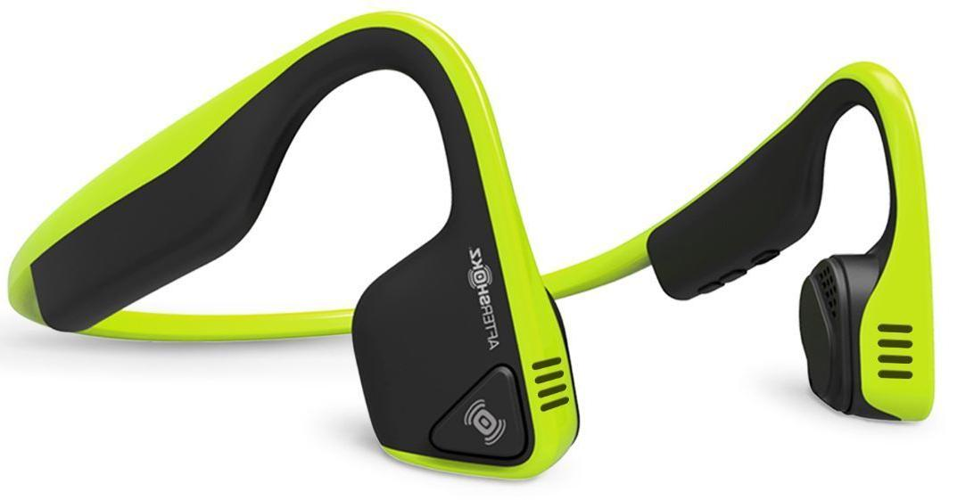 AfterShokz ear Bluetooth Green