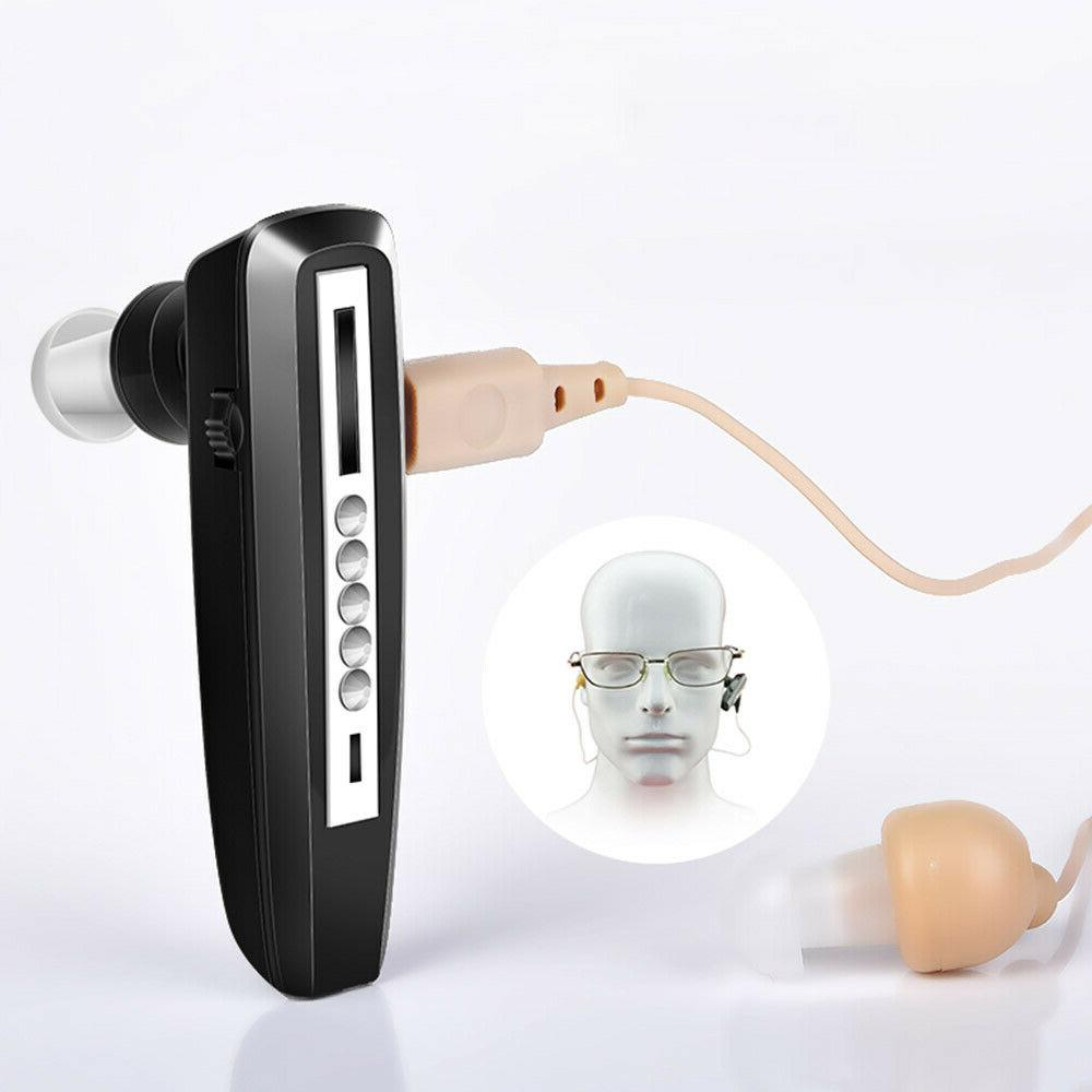 USB Rechargeable Hearing BTE style care