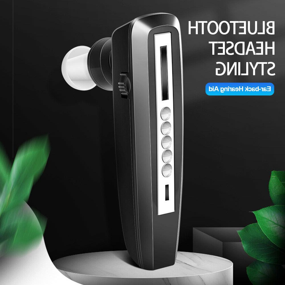 USB aid BTE style care