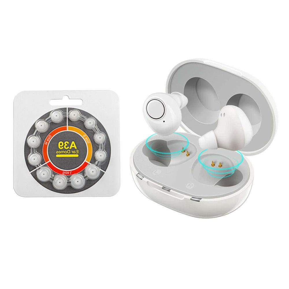 US Invisible Hearing Rechargeable Sound Amplifiers the