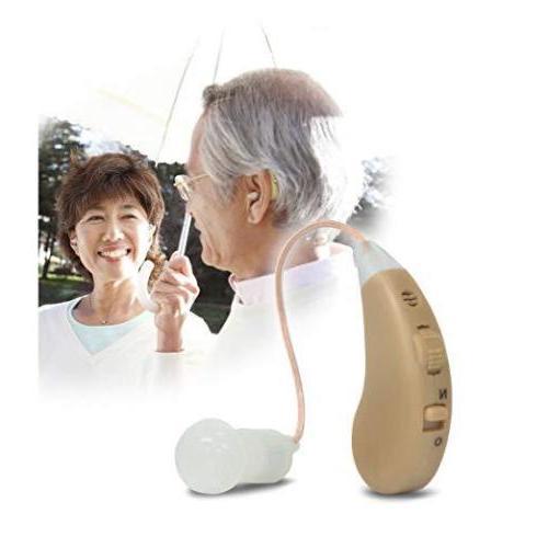Hearing Sound Voice Amplifier WX