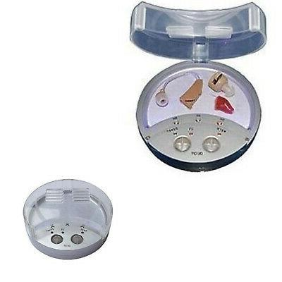 uv pro hearing aid and sound amplifier