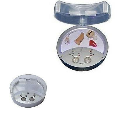 UV Pro Hearing Aid and Sound Amplifier  Dryer