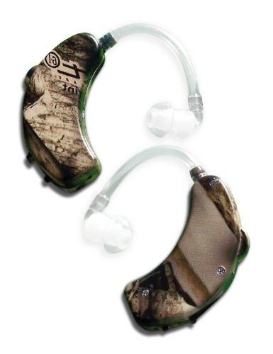 GSM Outdoors Walker's Ear Ear BTE 2 Pack