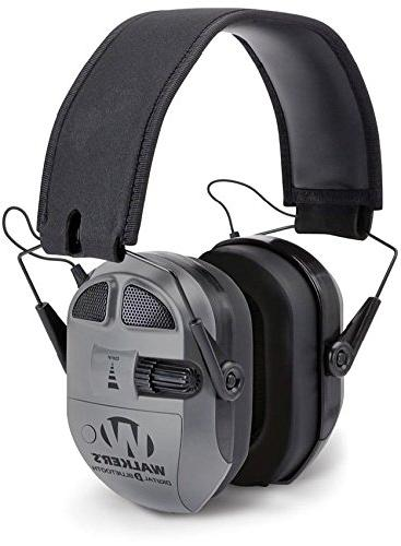 walkers ultimate quad connect muff