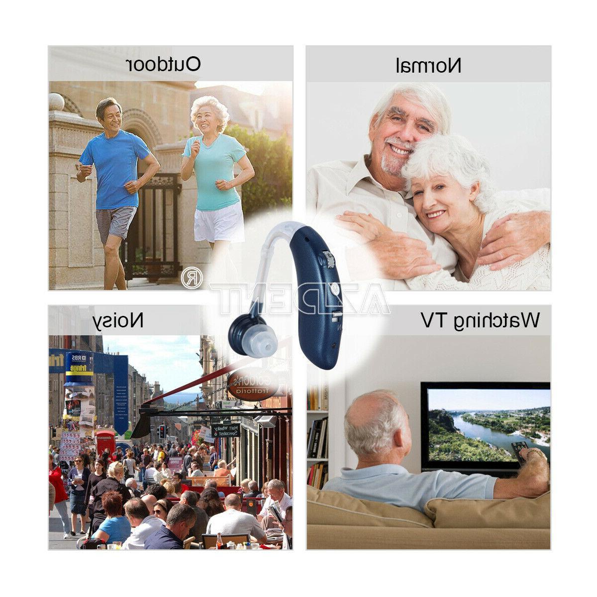 Bluetooth Aid BTE