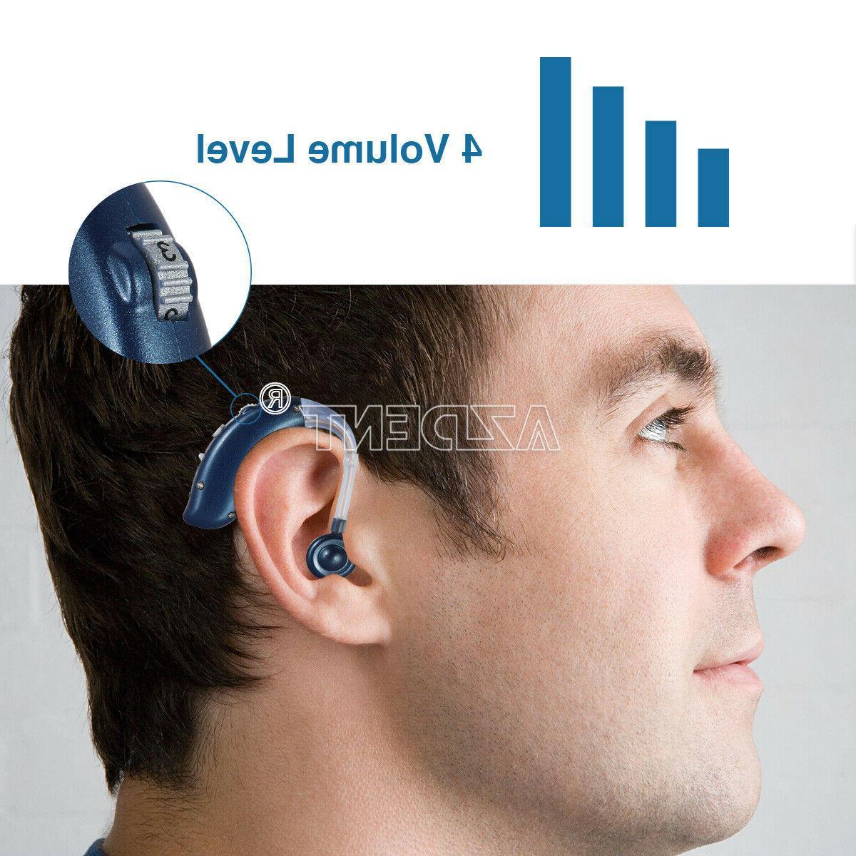 Aid BTE Ear Aids