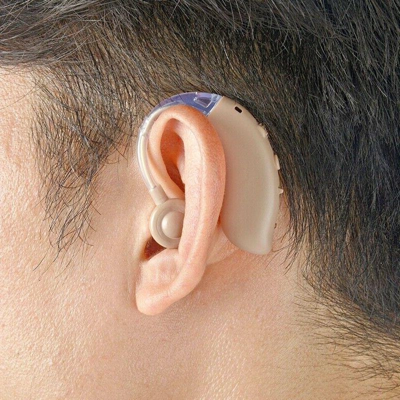 Digital Wireless Aid Rechargeable Ear Aids