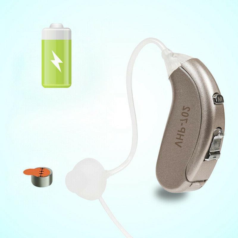 Wireless Digital Severe The Ear Aids