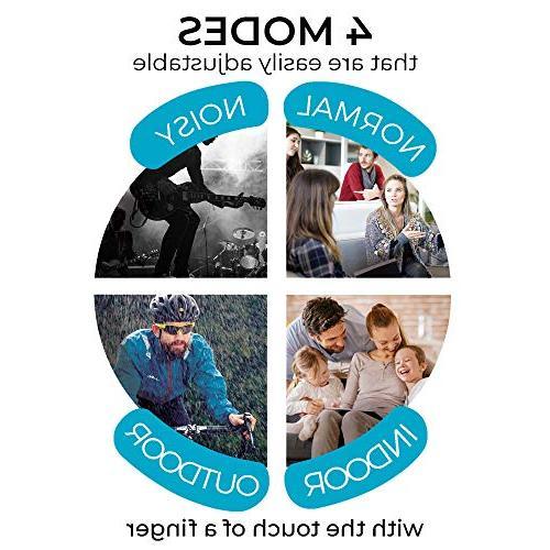 Hören X Personal Smart Accessories | 1 Warranty with