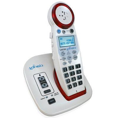 Clarity XLC3.4 plus DECT 6.0 XLC3.4 Amplified Cordless Phone