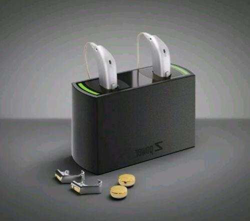 Z Charger Oticon Hearing Recharging - ZPower