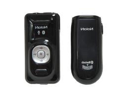 Nolan LiveMICRX Bluetooth Wireless Remote Microphone Transmi