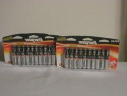 Energizer MAX AA 20 PK Alkaline Batteries