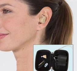 Micro Bionic Discreet & Lightweight Hearing Assist Amplifier
