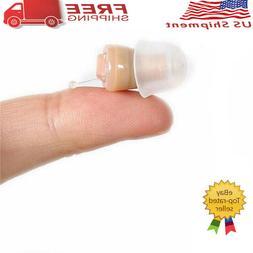 Mini invisible CIC Hearing Aid Digital Hearing Aids Sound Am