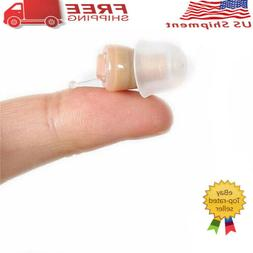 Mini invisible CIC Hearing Aid Digital Hearing Aids Sound Am