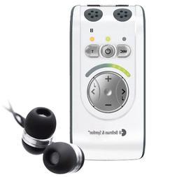 Bellman & Symfon Mino Personal Amplifier with Stereo Earphon