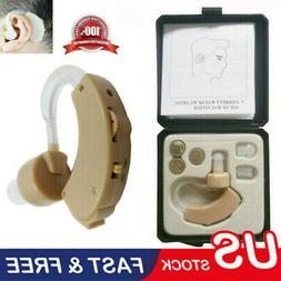 New Best Digital Tone Hearing Aids Aid Behind The Ear Sound