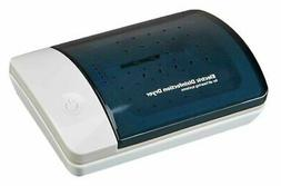 NEW Electric Hearing Aid Dryer and Dehumidifier - Ultra Viol
