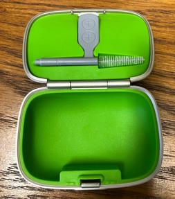 New Phonak Hearing Aid Case Size Small With Brush, Cleaning