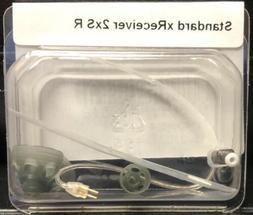 New Phonak Hearing Aid Speaker. Size 2 Standard Receiver  Ea