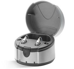 New In Box eCharger 312-L for Siemens Pure Hearing Aids.