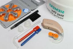 New Siemens Lotus 12 P- FUN P Digital Hearing Aid BTE: Moder