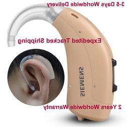 New Siemens LOTUS 12P/23P -FUN P Digital Hearing Aid Free Sh