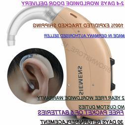 NEW SIEMENS LOTUS 12P/23P UPDATE-FUN P Digital Hearing Aid 6