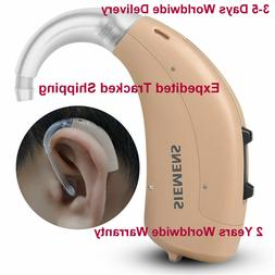 NEW SIEMENS LOTUS 12SP/23SP FUN SP Digital Hearing Aid 6 Cha