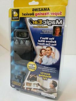 New! Magic Ear Hearing Aid Device Sound Enhancer by Bulbhead