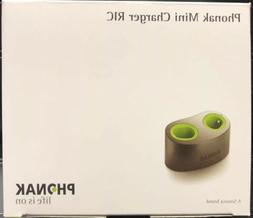 New  Phonak Mini Charger For Audeo B-R Hearing Aids. Free Sh