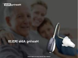 New Personal Hearing Aid Sound Amplifier Bluetooth Self Fitt