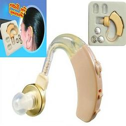 NEW MEDCA Small In The Ear Invisible Sound Amplifier Adjusta