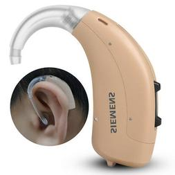 New Updated Siemens Touching FAST P Digital Hearing Aid BTE