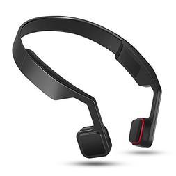 Lian LifeStyle Open Ear Wireless Bone Conduction Headphones,