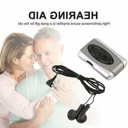 Personal Listen Up Sound Amplifier Listen Device Voice Heari