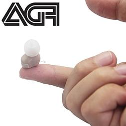 Personal Sound Amplifier Hearing Machine Super Mini Size Vol